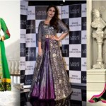 New Angrakha Style Frocks Collection