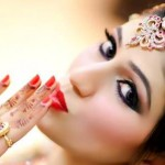 Pakistani Bridal Beauty Salon