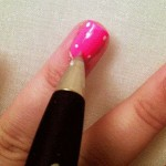 Nail Art Designs New Styles