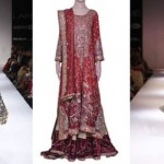Sania Maskatiya Bridal & Pret Collection