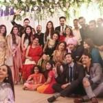 Complete Sarwat Gilani Wedding Pics