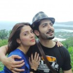 Aiza Khan Honeymoon Pics
