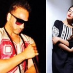 Mathira Mohammad Husband Pics