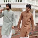 Men Shalwar Kameez or Kurta Styles
