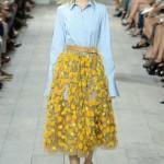 Michael Kors Spring 2015 Dresses