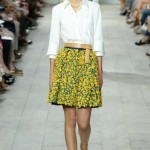 Michael Kors Spring Ready to Wear 2015