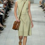 Designer Michael Kors NYFW Collection 2015