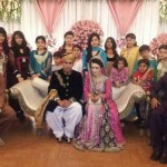 Cricketer Nasir Jamshed Wedding Pics