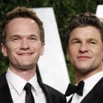 Neil Patrick Harris, David Burtka Wedding Pics