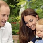 Prince William and Kate second baby Pics