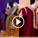 Wedding Video Aiza Khan Danish Taimoor