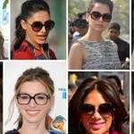 Women Eyeglasses Trend for Face Shape