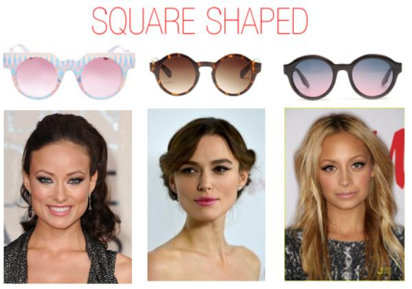 Women Eyeglasses For Square Face Shape Life With Style