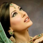 Pakistani Actress Mehwish Hayat Pics