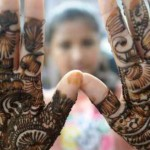 Best Simple Mehndi Designs Pics 2015