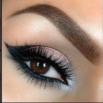 Smokey Eyes Makeup Best Tutorial
