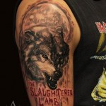 Latest Tattoo Designs Pics