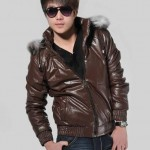 Latest Leather Jackets Designs for Men