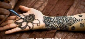 How to apply Mehendi (Henna) Designs on you Hands