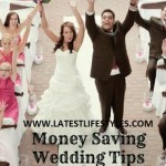 Best Money Saving Wedding Tips