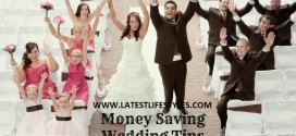 Money Saving Tips while Planning your Wedding