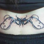Latest Butterfly Tattoos