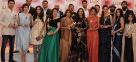 13th Lux Style Awards 2014: Show Pics & Winners List