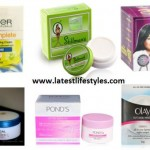 Best Skin Whitening Creams