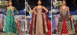 9th Telenor Bridal Couture Week 2014