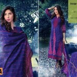 Warda New Winter Designs 2014-15