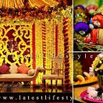 Wedding Mehndi Decoration Tips