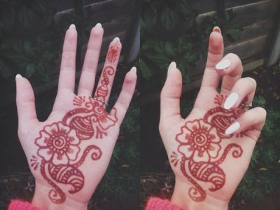 Henna Designs 2015 for Hands
