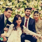 Mahnoor Baloch Daughter Wedding Pictures