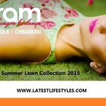 Alkaram Summer Lawn Collection 2015
