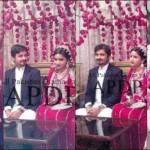 Babar Khan and Bismah Wedding Photos