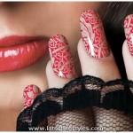 Wedding Nail Polish Designs