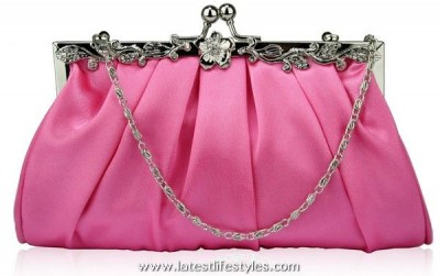 Fancy Clutch Purse & Bags Collection 2015