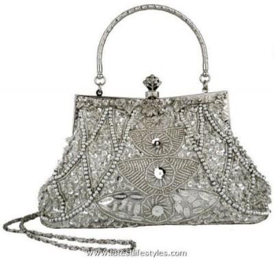 Fancy Clutch Purse & Bags Designs 2015