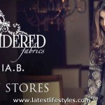 MARIA B Mbroidered Collection 2015