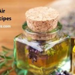 Natural Air Freshener Recipes