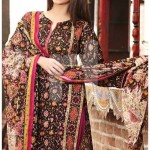 Nishat Linen Spring Summer Lawn Collection 2015