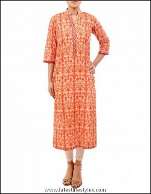 Chinyere Ready to Wear Spring Prints 2015