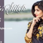 Cross Stitch Summer Lawn 2015 Collection