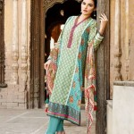 Khaadi Spring Summer 2015 Lawn Collection