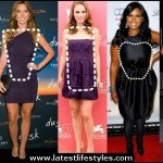Fashion Tips for Different Body Shaped Women