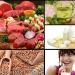 Fat Burning Foods List by Experts