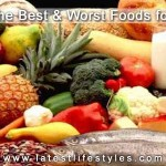 Worst and Best Foods for Diabetics