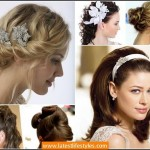 Best Women Hairstyles for Parties