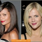 Blunt Bob Hairstyles for Ladies