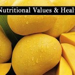 Mangoes Nutrition Values Calories and Benefits